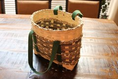 Handmade Bicycle Basket in Ramstein, Germany