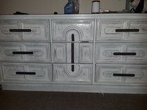 Hand made Dresser in Fort Drum, New York