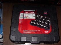 42 PC. SOCKET WRENCH SET AND 17 PC. SCREWDRIVER SET in Fort Knox, Kentucky