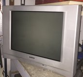 "24"" Sony flat Screen w/picture tube in Houston, Texas"