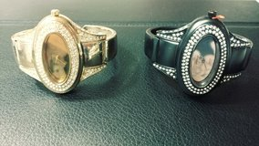 Cuff Japanese Movement Watches $10.00 each in Baytown, Texas