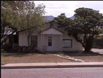 1208-A Utilities PAID! 2 Bedroom 1 bath , Kitchen , Living area. Small PET OK  on approval in Alamogordo, New Mexico