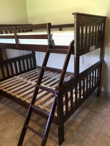 Bunk bed and Chest of drawers in Alamogordo, New Mexico