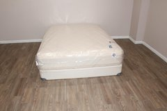 Special of the week! Queen Size Double-Sided Mattress by Patriot Eagle in Spring, Texas