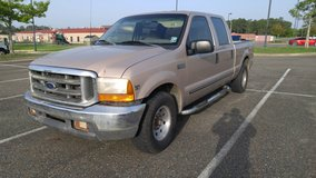 1999 F250 parts for sale in Fort Polk, Louisiana
