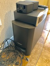 Bose Sound System in Fort Hood, Texas