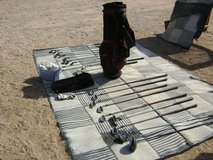 Golf equipment in Yucca Valley, California