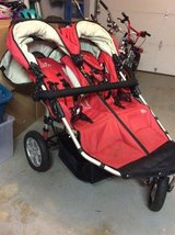 Take Tech double Jogging Stroller in Quantico, Virginia