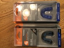 NIB shock doctor mouth guards in Chicago, Illinois