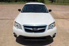 2008 Subaru Outback AWD - Clean Title in Baytown, Texas