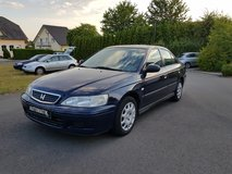 Automatic Honda Accord 1.8 Vetec *LOW KM * NEW INSPECTION in Spangdahlem, Germany