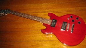 IBANEZ doublecut electric guitar in Glendale Heights, Illinois