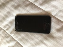 Black IPhone 5 in Aurora, Illinois