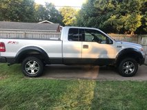 2004 Ford F150 FX4 Extended cab in Quad Cities, Iowa