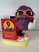 California Raisins Bank 2236-284 in Wilmington, North Carolina