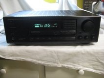 VINTAGE ONKYO TX-8410 STEREO RECEIVER in Cherry Point, North Carolina