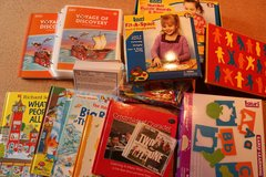 My Fathers World Voyage of Discovery: Preschool Curriculum in Ramstein, Germany