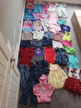 4T Toddler Girl Clothes Lot in Fort Campbell, Kentucky