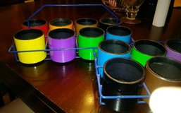 Crayon Supply Caddy set of 3 in Kingwood, Texas