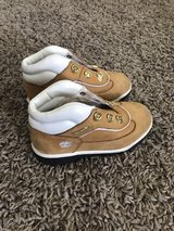 boy timberland shoes size 12 in El Paso, Texas