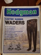 Men's Waders in Naperville, Illinois