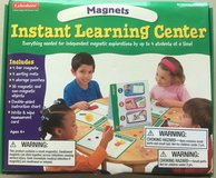 Lakeshore Magnets Instant Learning Center in Okinawa, Japan