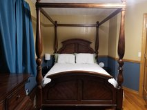 """""""Beauty and the Beast"""" style bedroom set in Brookfield, Wisconsin"""