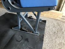 van seat with built in belt in Lakenheath, UK