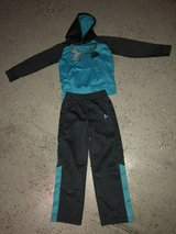 Under armour sweat pants set in Las Vegas, Nevada