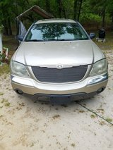 05 Chrysler Pacifica in Beaufort, South Carolina