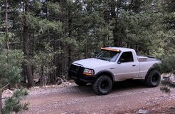 1999 Ford Ranger 4x4 in Alamogordo, New Mexico