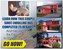 SEEKING REAL ESTATE INVESTORS - BEGINNING OR WANTING TO TAKE IT TO THE NEXT LEVEL in Fairfield, California