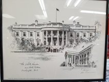 The White House and The U.S. Capitol 1715-700, 800 in Wilmington, North Carolina