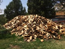 Pine and Fir Firewood in Alamogordo, New Mexico
