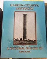 Hardin County Ky. Pictorial History Book in Fort Knox, Kentucky