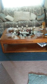 Living room tables in Yucca Valley, California