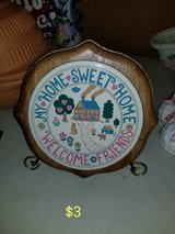 Home sweet home decor in Vacaville, California