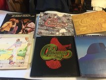 Original LPs over 100 available in Ramstein, Germany