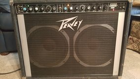 Peavey Stereo Chorus 400 in The Woodlands, Texas