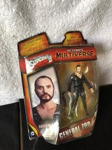 General Zod Action Figure in Perry, Georgia