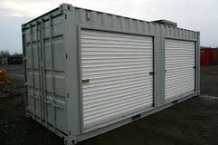 Seeking an In-Kind Donation for Storage Containers in Byron, Georgia
