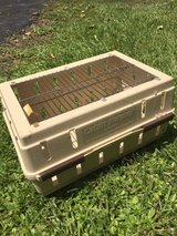Portable Kennel - Low Profile in Houston, Texas