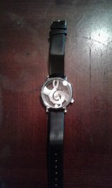 Musical Note watch in Wilmington, North Carolina