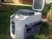 Small electric cooler - Auto DC plug in Plainfield, Illinois
