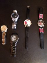 5 WATCHES in Tinley Park, Illinois