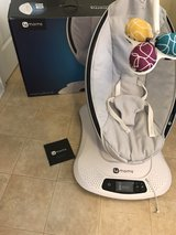 4moms mamaRoo 4.0 Baby Swing in Fort Campbell, Kentucky