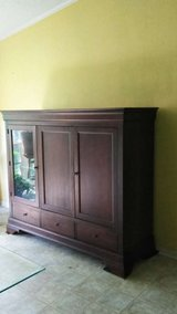 Broyhill entertainment cabinet in Kingwood, Texas