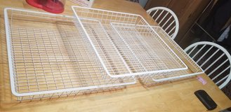 Wire baskets in Plainfield, Illinois
