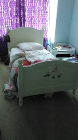 Girl Bed from Pottery Barn in Silverdale, Washington