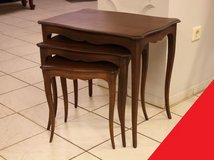 Freddy's - Louis XV nesting tables in Stuttgart, GE